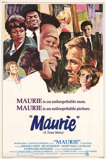 Maurie Poster
