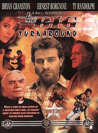 The Big Turnaround Poster