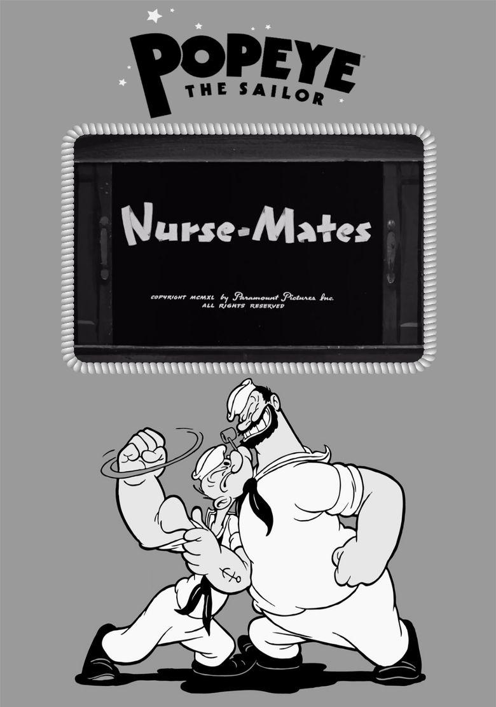 Nurse-Mates Poster