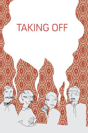 Taking Off Poster