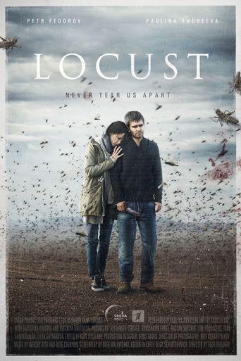 Locust Poster