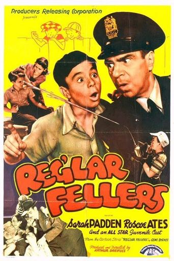Watch Reg'lar Fellers