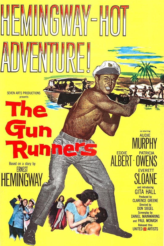 Watch The Gun Runners