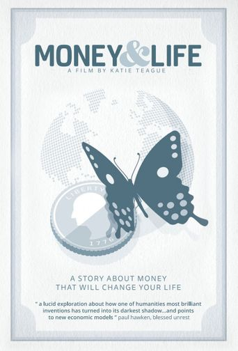 Money & Life Poster