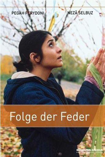 Folge der Feder Poster