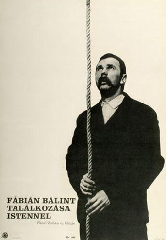 Bálint Fábián Meets God Poster