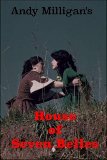 House of Seven Belles Poster