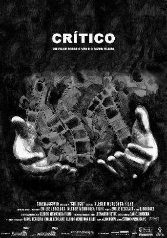 Crítico Poster