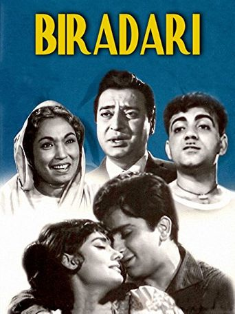 Biradari Poster