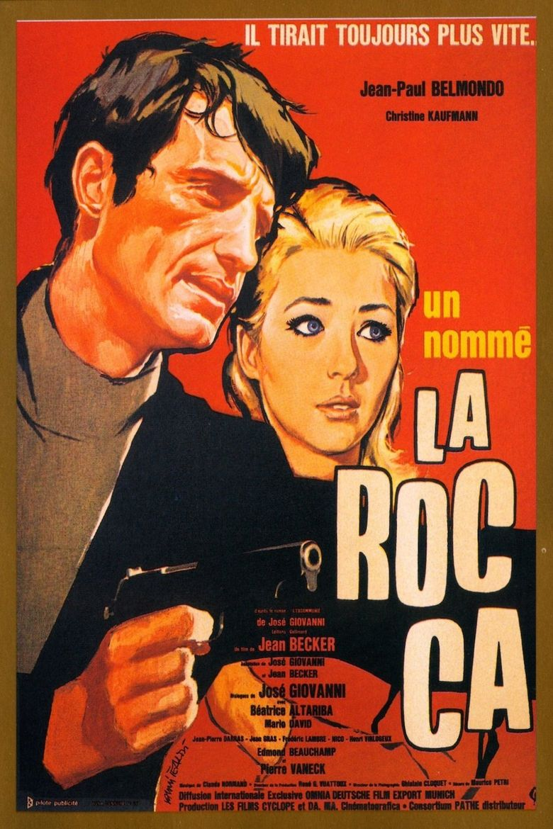 Watch A Man Named Rocca