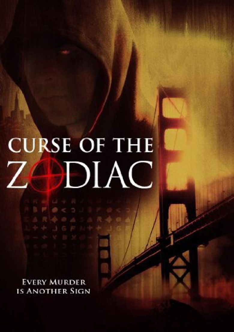 Curse of the Zodiac Poster