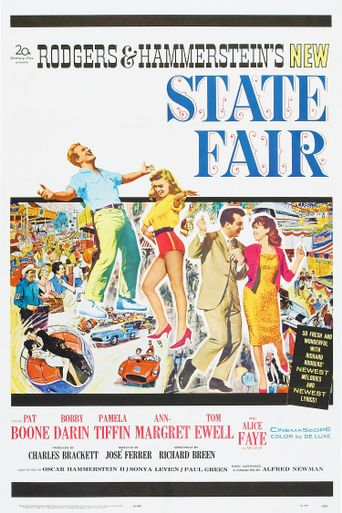 State Fair Poster