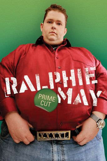 Watch Ralphie May: Prime Cut