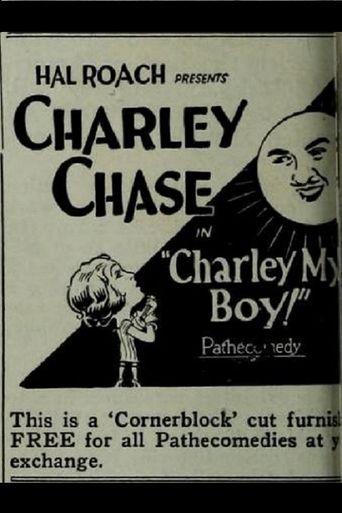 Charley My Boy! Poster