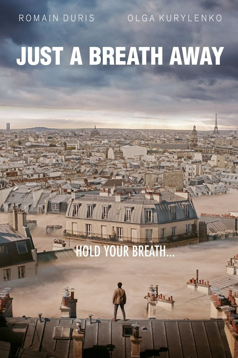 Just a Breath Away Poster