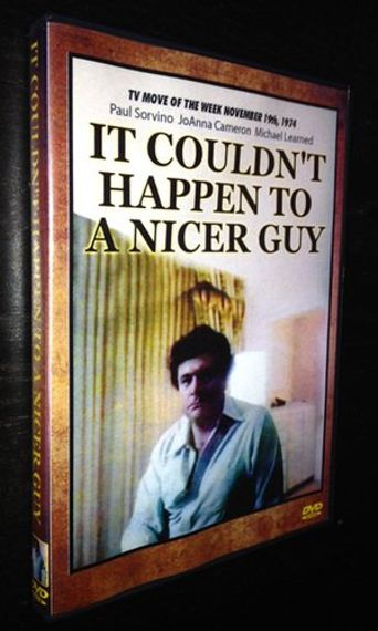 It Couldn't Happen to a Nicer Guy Poster