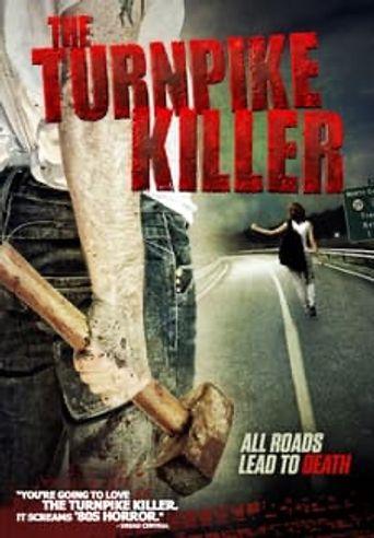 The Turnpike Killer Poster