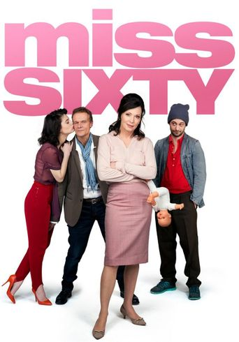 Miss Sixty Poster