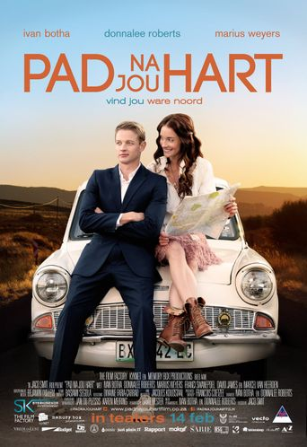 Road to Your Heart Poster