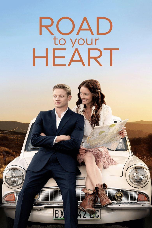 Pad Na Jou Hart Poster
