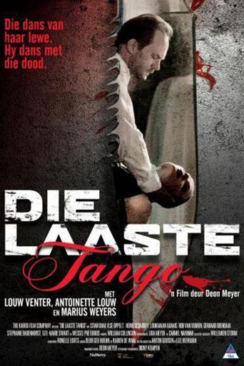 The Last Tango Poster