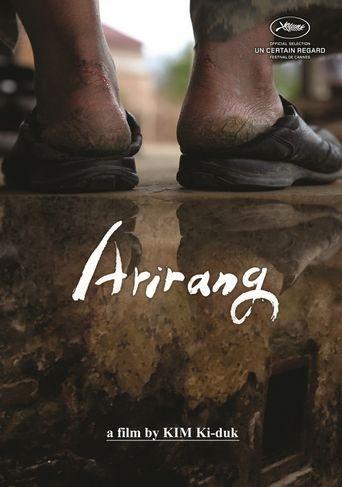 Arirang Poster