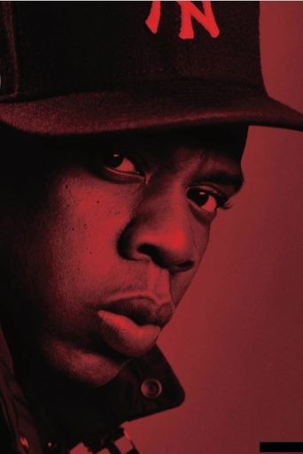 Jay Z: Live at the Royal Albert Hall Poster