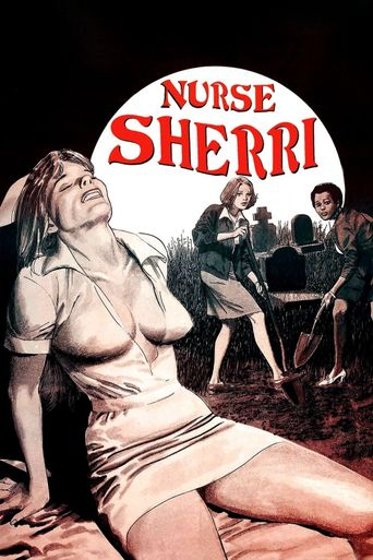 Nurse Sherri Poster