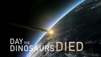 Day the Dinosaurs Died Poster