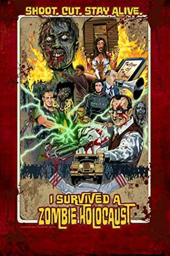 Watch I Survived a Zombie Holocaust