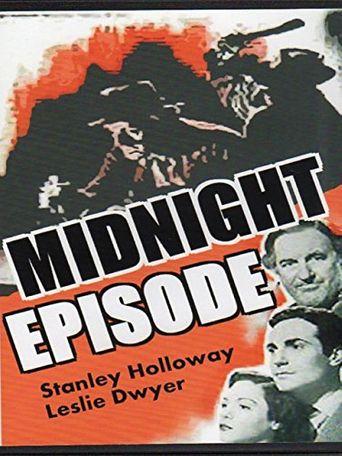 Midnight Episode Poster