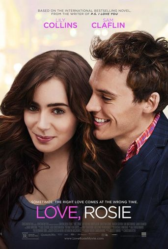 Watch Love, Rosie