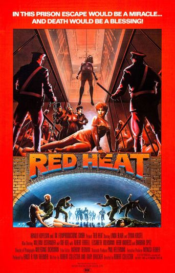 Watch Red Heat