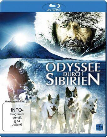 Siberian Odyssey Poster