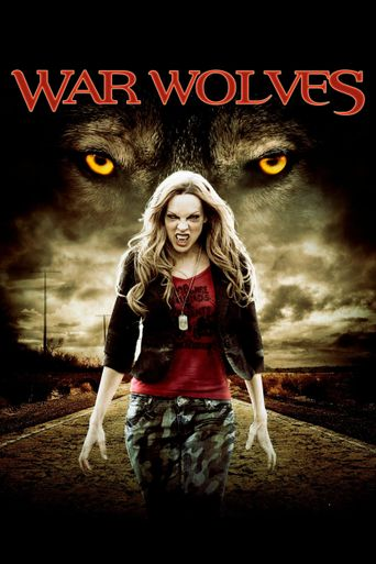 Watch War Wolves