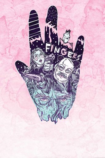 Fingers Poster