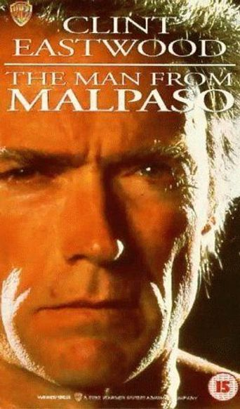 Clint Eastwood: The Man from Malpaso Poster