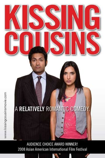 Kissing Cousins Poster