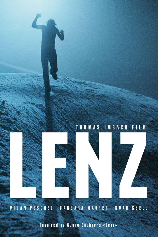 Lenz Poster