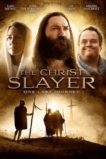 The Christ Slayer Poster