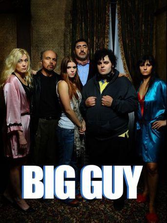 Big Guy Poster