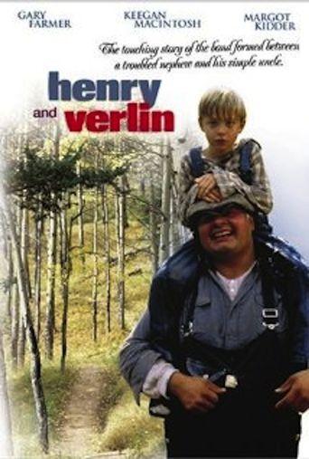 Henry & Verlin Poster