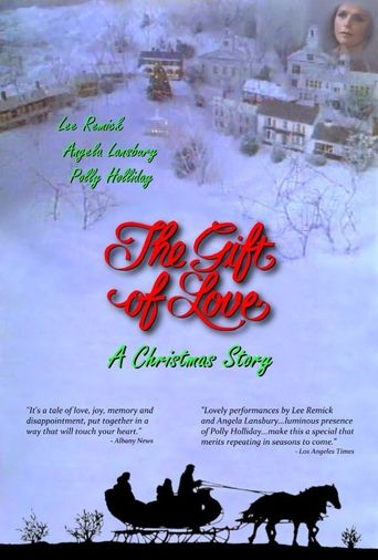 Watch The Gift of Love: A Christmas Story