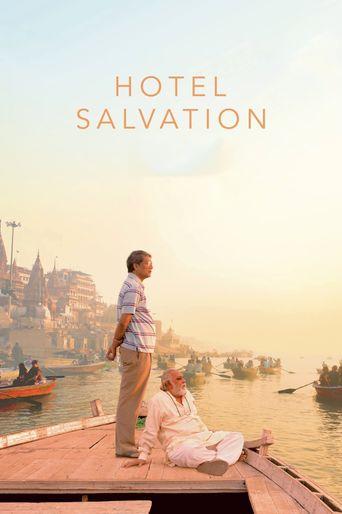 Hotel Salvation Poster