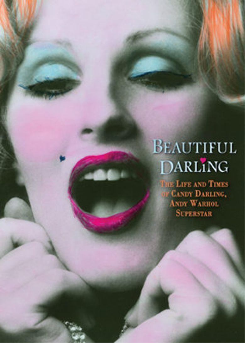 Beautiful Darling Poster