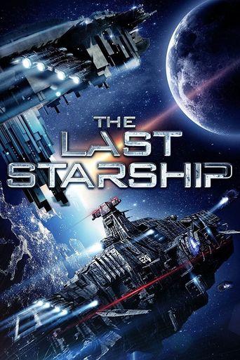 Watch The Last Starship