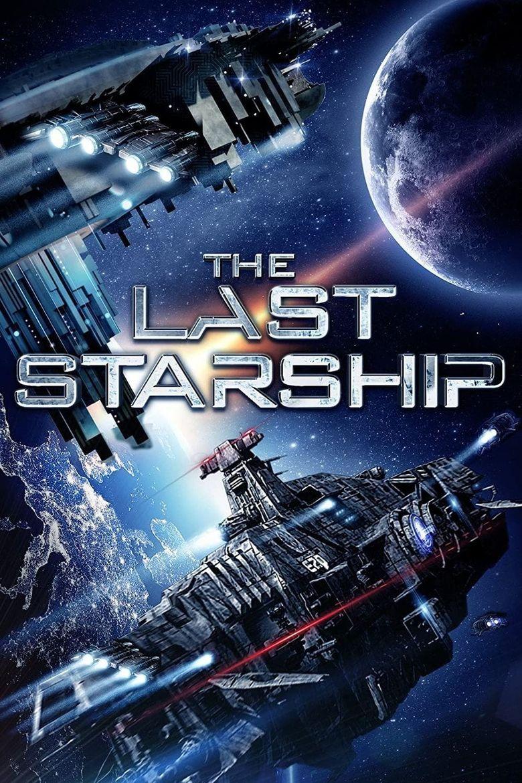 The Last Starship Poster
