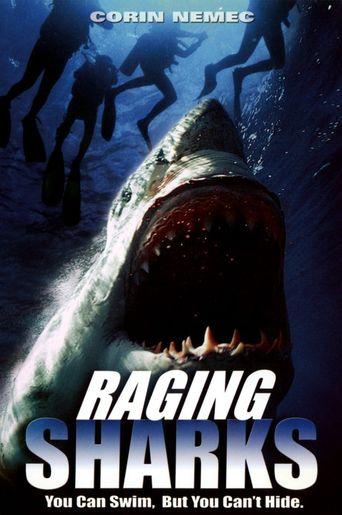 Watch Raging Sharks