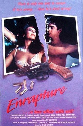 Enrapture Poster