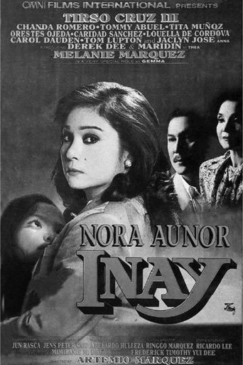 Inay Poster